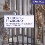 Andreas Etlinger - In Chordis Et Organo