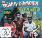Reggae Anthology Mig