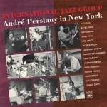 Andre persiany in new york