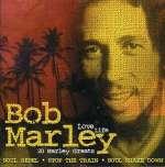 Bob Marley: Love Life