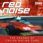 Red Noise - The Sounds