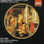 Benjamin Britten: A Ceremony of Carols op. 28 (8)