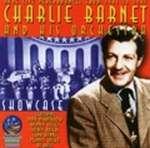 Charlie Barnet (1913-1991): Showcase