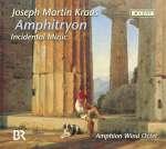 Amphitryon (Schauspielmusik für Bläseroktett)
