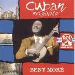 Beny More: Cuban Originals