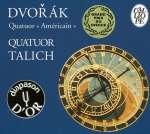 Antonin Dvorak: Streichquartette Nr. 11 & 12