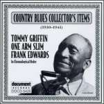 Country blues collector..