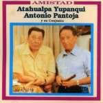 Atahualpa Yupanqui: Amistad