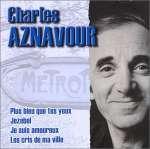 Charles Aznavour: Plus Bleu Que Tes Yeux (1)