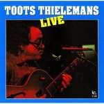 Toots Thielemans (1922-2016): Live (1)