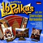 16 zünftige Polkas ... Folge 2