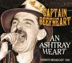 An Ashtray Heart