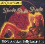 100% Arabian Bellydance Hits