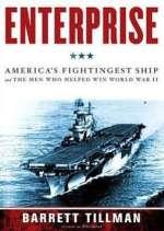 Barrett Tillman: Enterprise: America's Fighting
