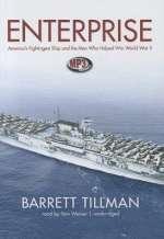 Barrett Tillman: Enterprise: America's Fighting (1)