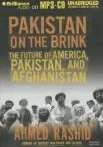 Ahmed Rashid: Pakistan on the Brink: The Fut