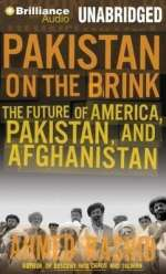 Ahmed Rashid: Pakistan on the Brink: The Fut (2)
