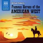 Famous Heroes of the American West