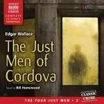 Just Men of Cordova