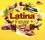 Latina Fever 2013
