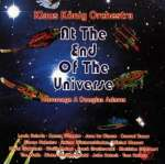 At The End Of The Universe - Hommage A Douglas Adams