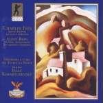 Charles Ives: Symphonie Nr. 4