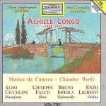 Achille Longo: Kammermusik