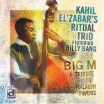 . §Big-M: A Tribute To Malachi Favors