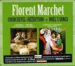 Courchevel + Noel's Songs