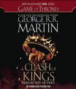 A Clash of Kings (HBO Tie-In E