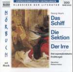 Heym, Georg:3 Expressionistische Erzählungen