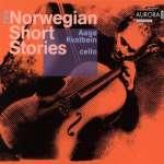 Aage Kvalbein - Norwegian Short Stories