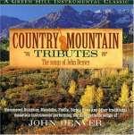 Country Mountain Tribute: John