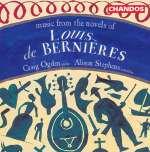Craig Ogden - Music from the Novels of L. de Bernieres