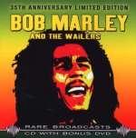 Bob Marley: Rare Broadcasts (+ Dvd)