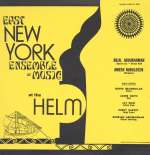 At The Helm-East New York Ense