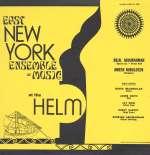 At The Helm-East New York Ensemble