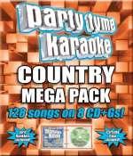Country Mega Pack