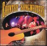 Country Songwriters - Various