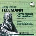 'Harmonischer Gottesdienst' Vol. 3