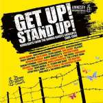 Amnesty International Presents Get Up! Stand Up! Highlights From The Human Rights Concerts 1986 - 1998 (3CD)