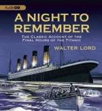 A Night to Remember: The Class