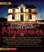 Great Classic Mysteries II: Un