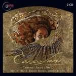Cozzolani - Magnificat - Stewa: Complete Works 2
