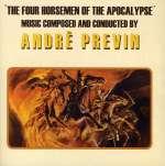 4 Horsemen Of The Apocaly