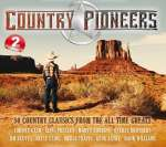 Country Pioneers-50 Country Cl