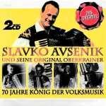 70 Jahre König der Volksmusik