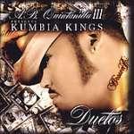 Ab Quintanilla & Kumbia: Duetos