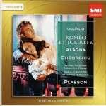 Charles Gounod (1818-1893): Romeo & Juliette (Ausz.)