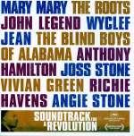 A Soundtrack For A Revolution